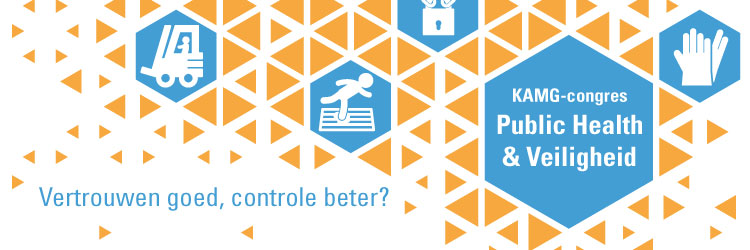 KAMG Congres Vertrouwen goed, controle beter?