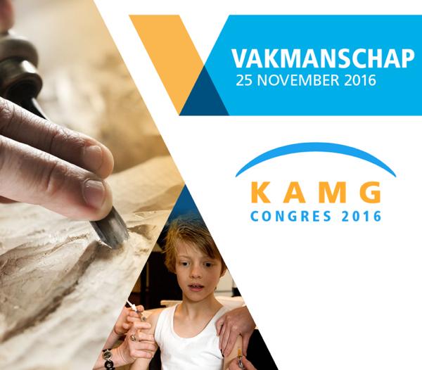 KAMG Congres | 25 november 2016