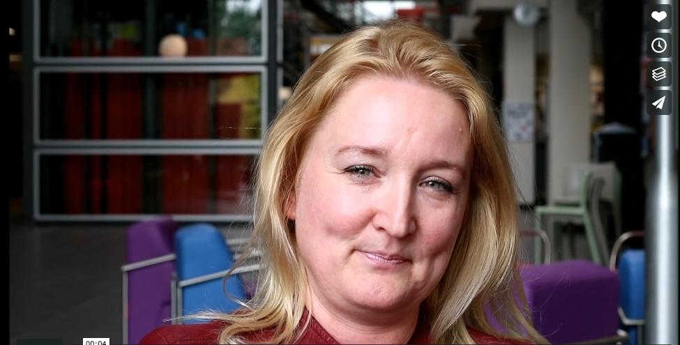 Video Sylvia van der Burg-Vermeulen, Projectcoördinator EIF