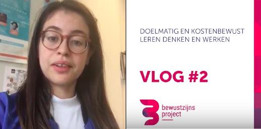 Sabine Bantjes vlogt over doelmatigheid van zorg