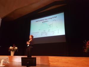 Christine Dedding - KAMG-congres 2018