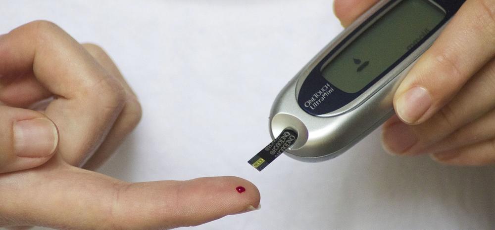 166 nieuwe diabetespatiënten per dag is niet nodig